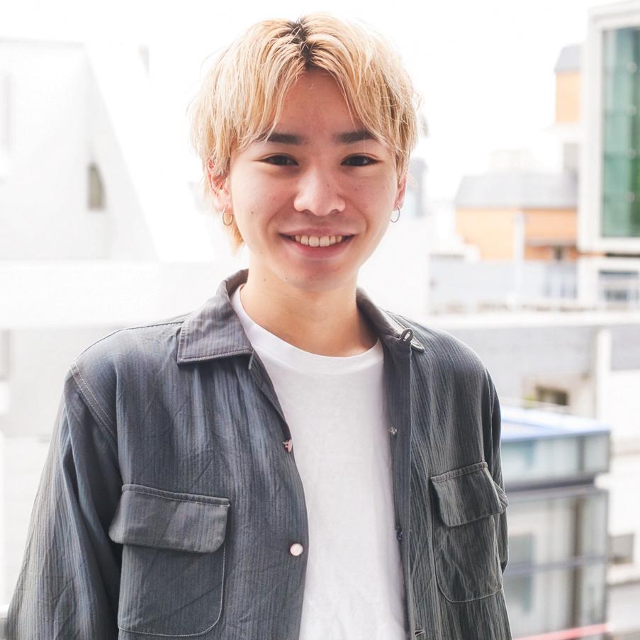 Mitsuru Shinohara