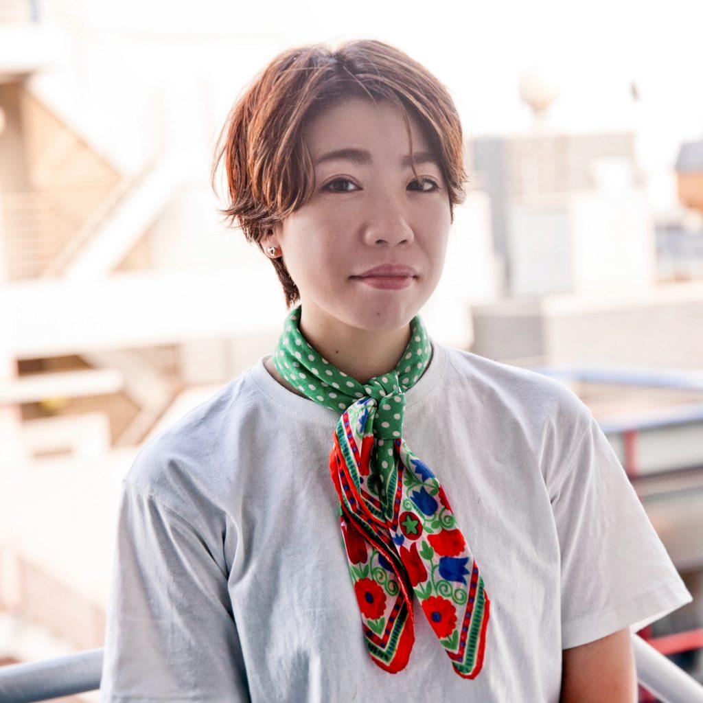 Satomi Abe